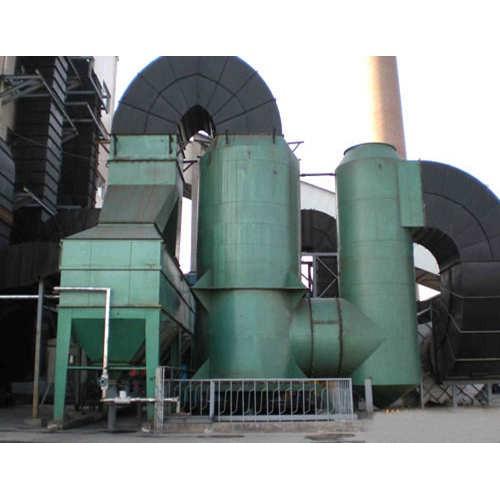 湖南锅炉除尘器_河北万达环保_厂家直营各规格10T锅炉除尘器