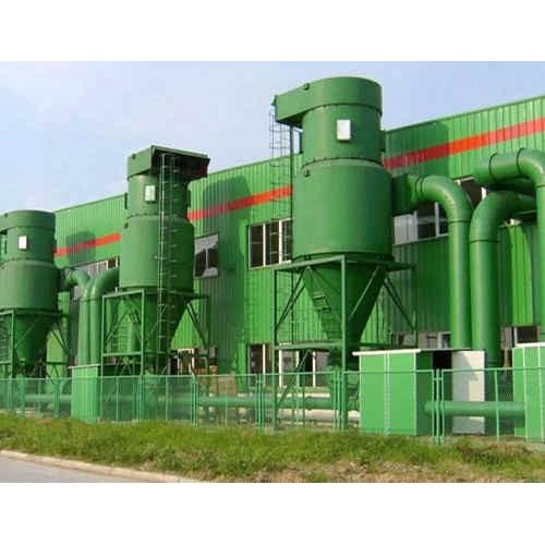 广东单机除尘器/万达环保/供应各规格ZTC型锅炉除尘器