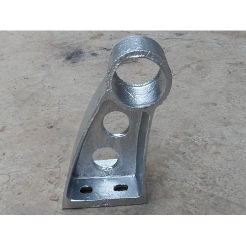 湖南桥梁护栏支架质量保证——明志铸造