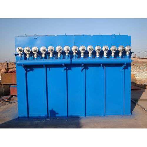 云南脉冲布袋除尘器现货直供/华渡环保设备品质保证