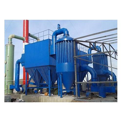 新疆脉冲布袋除尘器现货直供/华渡环保性能稳定