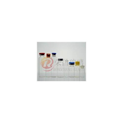 口服液玻璃瓶现货/荣昌玻璃制品质量保障