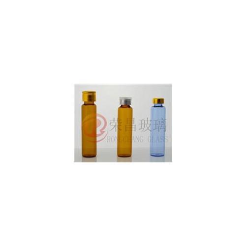 口服液玻璃瓶厂家供应/荣昌玻璃制品品质保证
