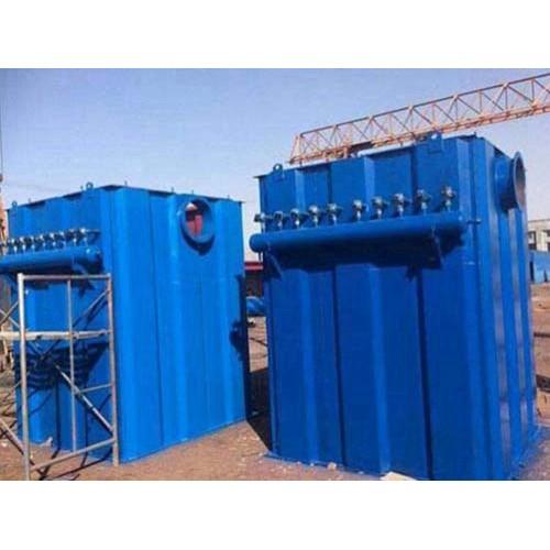 江西锅炉布袋除尘器报价「绿雅环保」厂家直供厂家定制