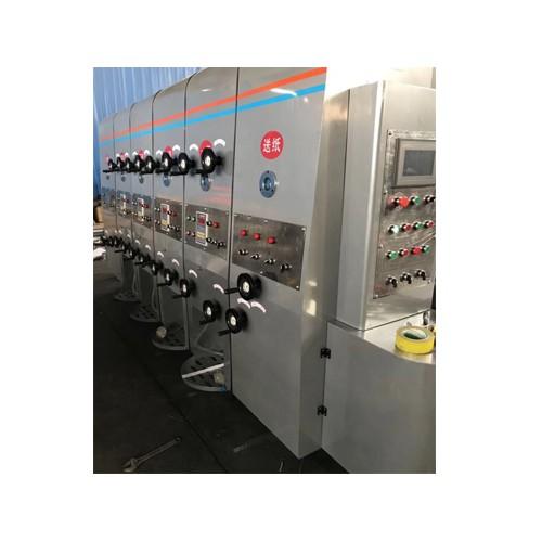 纸箱机械安全可靠——沧州驰耐得纸箱机械制造有限公司