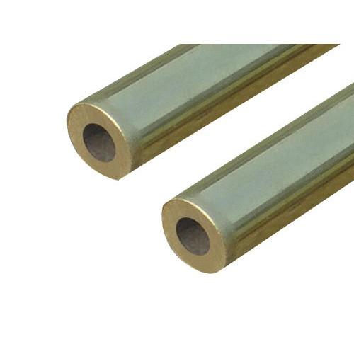 上海铜管加工/通海铜业各种壁厚铜管信誉可靠