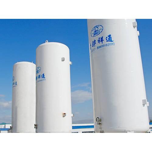 浙江百恒达祥通公司订制加工LNG储罐现货供应