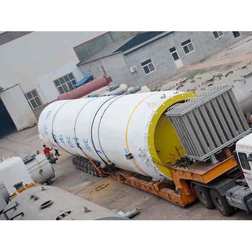 江西百恒达祥通机械定制加工LNG储槽品质保障
