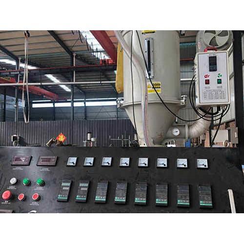 陕西暖边条及设备厂家直供/沧州诺一科机械/隔热条成型主机
