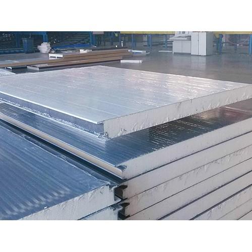 甘肃机制岩棉净化板定做厂家/和信彩钢品质保障