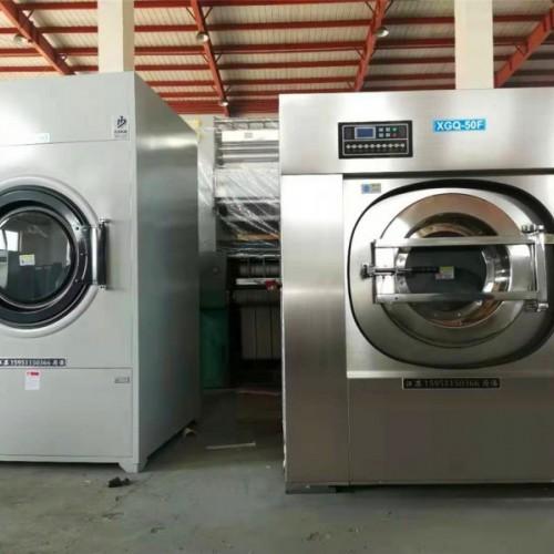 大型医用消毒洗衣机 全自动医院用洗衣机