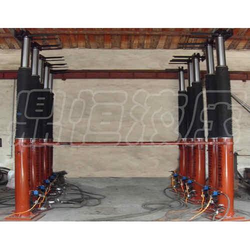 北京加工优秀液压提升装置 鼎恒液压厂经久耐用
