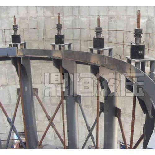 西藏直销各种型号液压提升机器 鼎恒信誉保证
