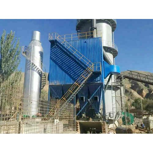 黑龙江除尘器厂家/恒东环保/直营各规格锅炉除尘脱硫系统