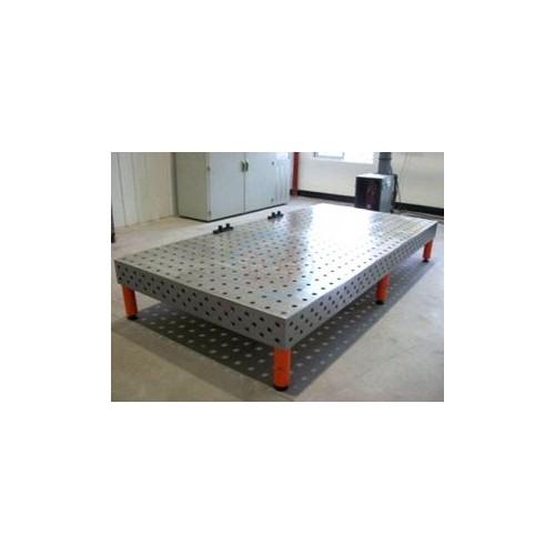 三维柔性焊接平台生产制造/泊头市京卓工量具实力雄厚