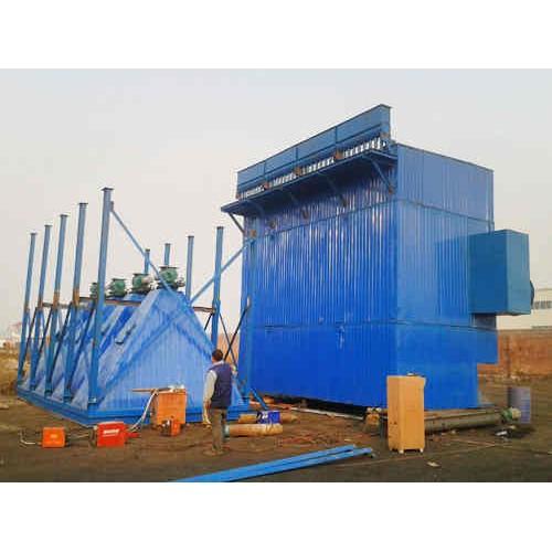 宁夏除尘器生产厂家/恒东环保/厂家直销各规格生物质锅炉除尘器