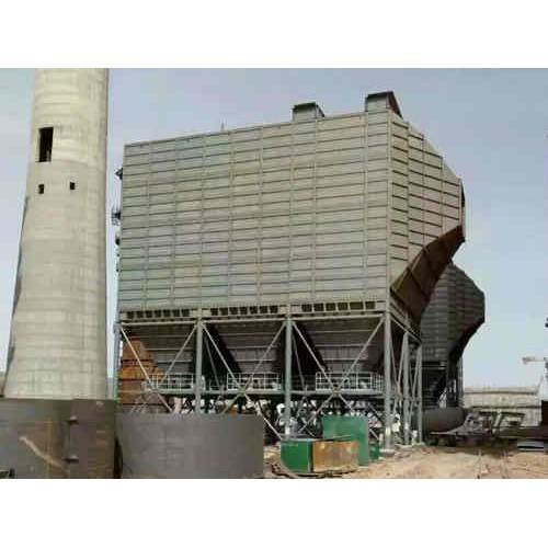 安徽收尘器制造/恒东环保/厂家直营各规格6吨锅炉布袋除尘器