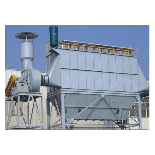 单机脉冲除尘器加工厂家/佳润环保设备经久耐用