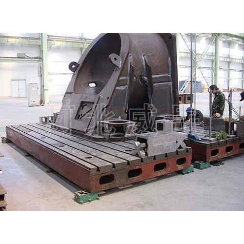 山东铸造量具公司_威岳工量具_厂家订制测量平台