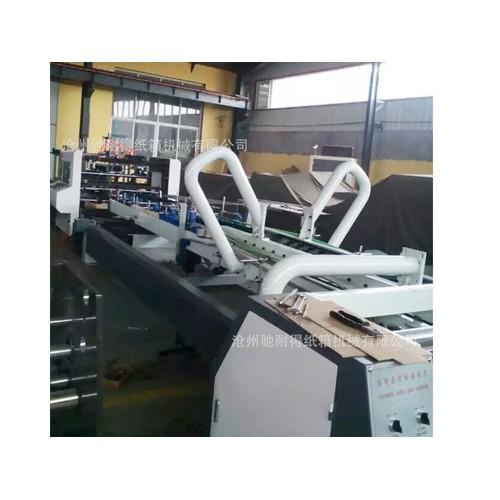 纸箱机械制造商——沧州驰耐得纸箱机械