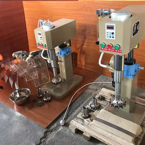 实验室浮选机 金属浮选化验设备 XFD-12多槽浮选机