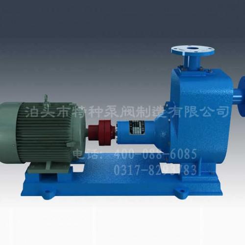 重庆油泵零售~泊特泵~厂价CYZ型自吸式离心油泵
