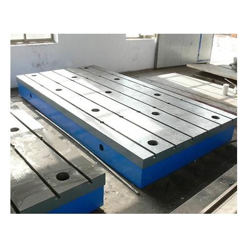 铸铁焊接平台厂家直供/泊头市宏通铸造机械厂质量保证