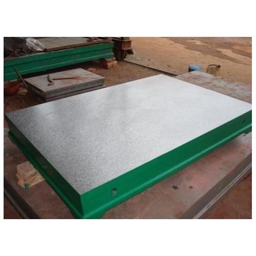 新疆铸铁焊接平台定做厂家/宏通铸造机械厂售后三包