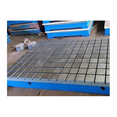 T型槽平台生产厂家/泊头市宏通铸造机械经久耐用