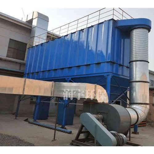 吉林布袋除尘器厂家~润宇环保~生产铸造厂专用除尘器