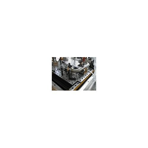 云南铸铁焊接平台供应「仁丰量具」售后完善&质量可靠