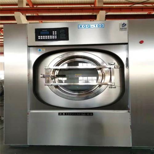 大型医疗洗涤设备 高温消毒医院用洗衣机