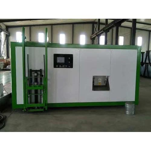 安徽安庆厨余垃圾处理|航凯机械|供应有机垃圾综合处理设备