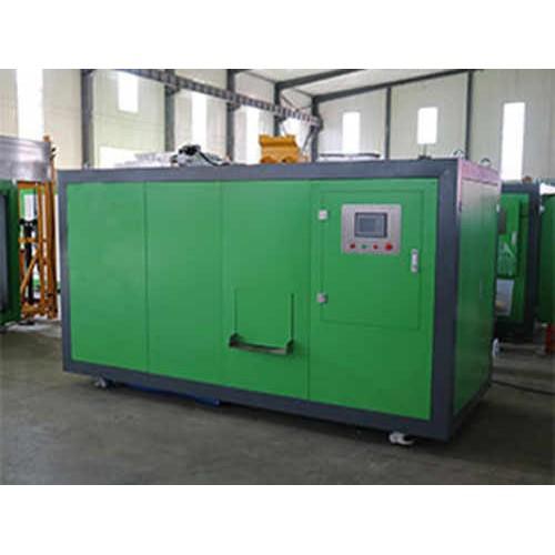 安徽安庆厨余垃圾处理~航凯机械~餐厨垃圾生化处理设备