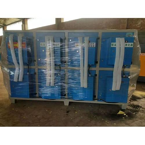 UV光氧净化器供应商/华渡环保设备