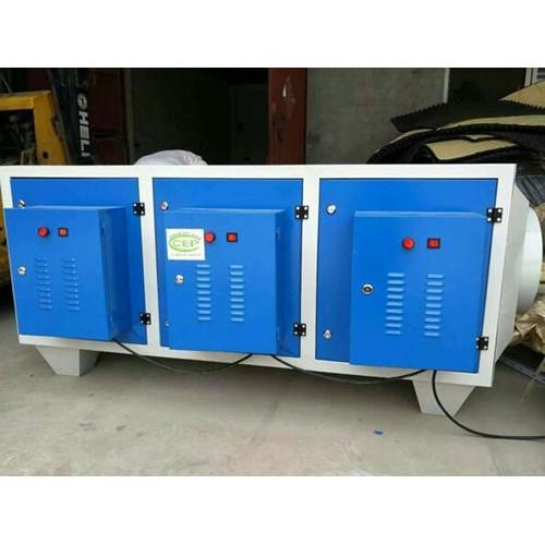 光氧净化器现货直供/华渡环保设备经久耐用