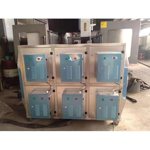 甘肃光氧催化设备制造商/华渡环保设备有限公司接受订制