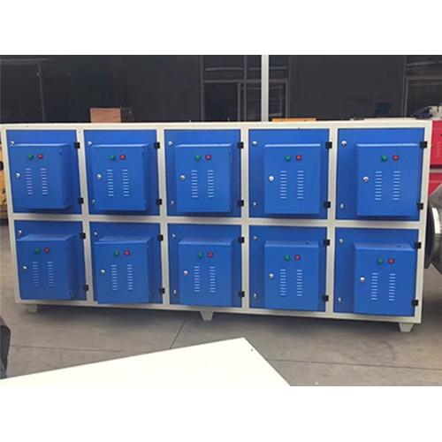 四川光氧催化净化器厂价直供/华渡环保售后三包