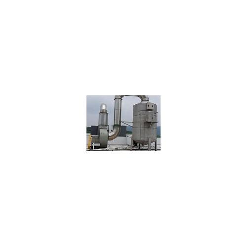 福建有机废气喷淋塔规格「绿雅环保」服务到位/价格优惠