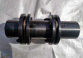 膜片联轴器生产厂家/沧硕传动质量可靠