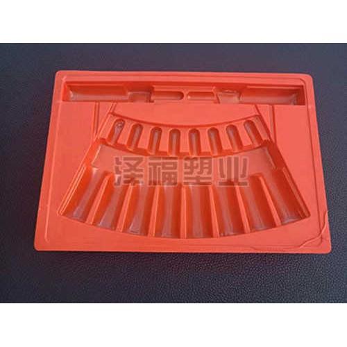 四川塑料包装制造企业|泽福药包|厂价订做水针剂托