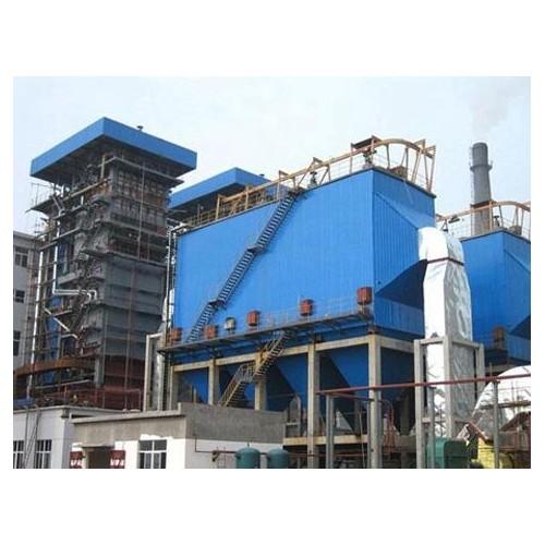锅炉布袋除尘器现货供应/河北蓝鑫环保设备