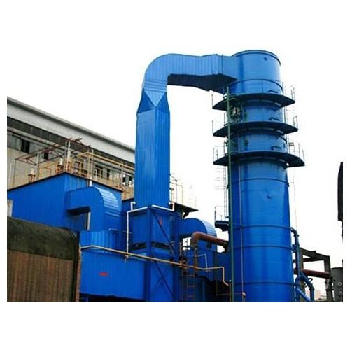 燃煤锅炉除尘器加工厂家/河北蓝鑫环保设备质优价廉