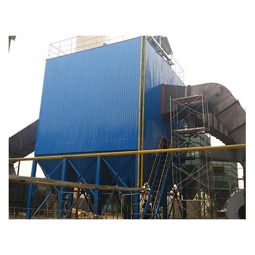 上海锅炉布袋除尘器定制厂家/蓝鑫环保设备值得信赖