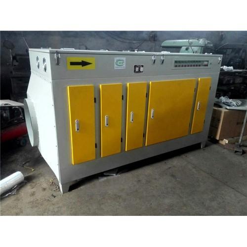 吉林废气处理设备厂价直营/铭哲环保机械性能稳定