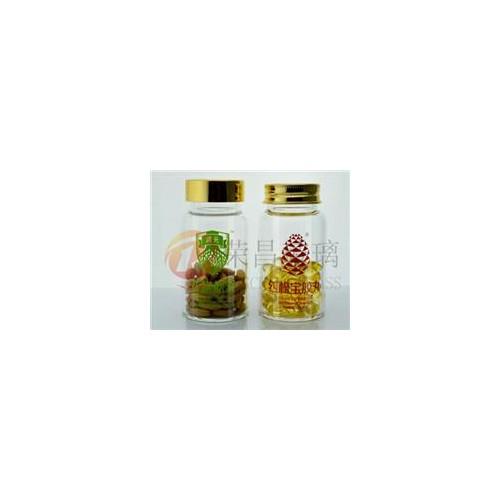 药用玻璃瓶制造厂家/荣昌玻璃制品质量保证