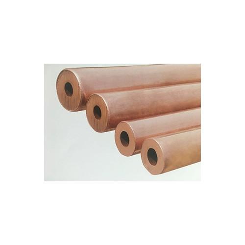 浙江紫铜管厂价直营/河间通海各种壁厚铜管价格优惠