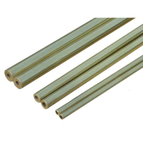 陕西铜管定制/通海铜业高精度铜管信誉可靠