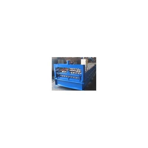 海南彩钢瓦机哪里买「益商优压瓦机」厂家直供/价格优