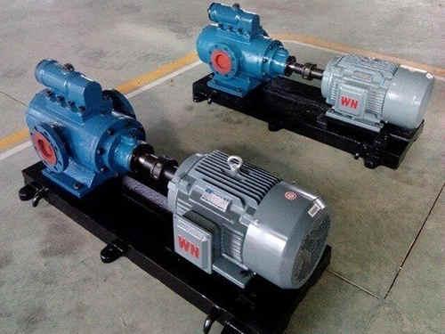 天津螺杆泵厂家直营/泊头东森泵业定做各规格3G螺杆泵